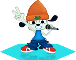 ParappaTheRapper as