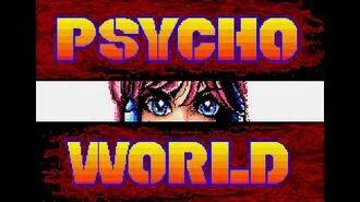 Psycho World Intro Movie