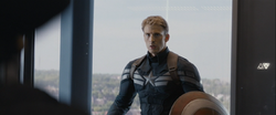 Marvel Cinematic Universe - Captain America 103