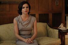 Once Upon A Time - Regina Mills 1 - Lana Parrilla