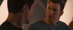 Marvel Cinematic Universe - Captain America 28