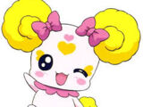 Candy (Glitter Force)