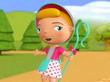 Little Bo Peep (HuggyBoBo)