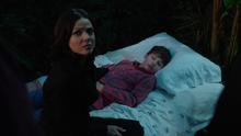 Once Upon A Time - Regina Mills 3 - Lana Parrilla