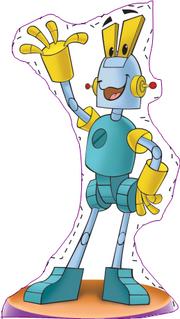 Fallbot