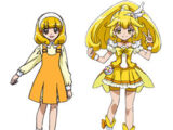 Lily (Glitter Force)