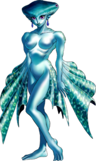 Princess Ruto Artwork