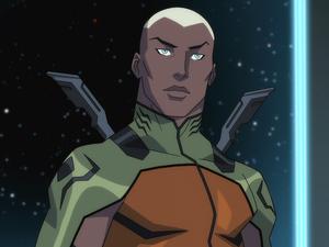 Aquaman (Kaldur) Young Justice
