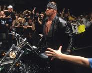 Biker Undertaker 2000