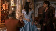 Once Upon A Time - Regina Mills 141 - Lana Parrilla