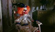 The Clown Doll (Scary Movie)