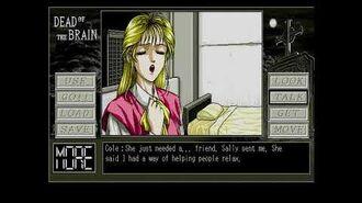 "Dead of the Brain NEC PC-9801 ""ENGLISH"" FairyTale 1992 (Part 5 7)"