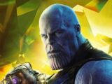 Thanos (Marvel Cinematic Universe)