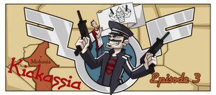 Kickassia Part3