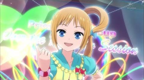 (HD) Pretty Rhythm Rainbow Live - EPISODE 46 - ANN - 「Sweet Time Cooking Magic」