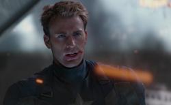 Marvel Cinematic Universe - Captain America 107