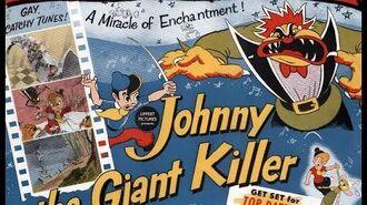 Johnny the Giant Killer-0
