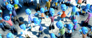Alien Humanoids EFPE