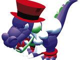 Croco (Mario)