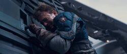 Marvel Cinematic Universe - Captain America 21