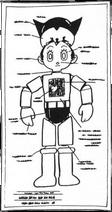 AstroBoys Blueprints