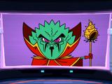 Commander Conch