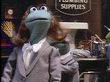 Jill (The Muppets)