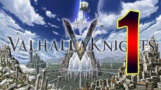 PSP Valhalla Knights (Old Prison) ϟ 1