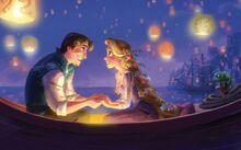 Rapunzel Story 11