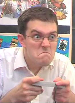 Angry Video Game Nerd | Phantomstrider Wikia | FANDOM ...