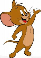 Jerry (Tom and Jerry)