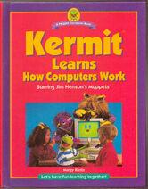 Kermit Computer execution book