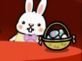 Easter Bunny (Pucca)