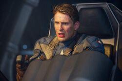 Marvel Cinematic Universe - Captain America 73