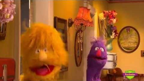 Furchester Hotel - The Tea Time Monsters slip on gasoline