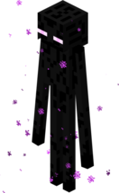 368px-Enderman normal