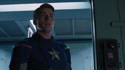 Marvel Cinematic Universe - Captain America 112