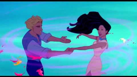 Pocahontas - Colors of the Wind (Disney Song)
