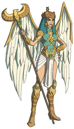 Sorceress 2002