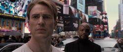 Marvel Cinematic Universe - Captain America 69