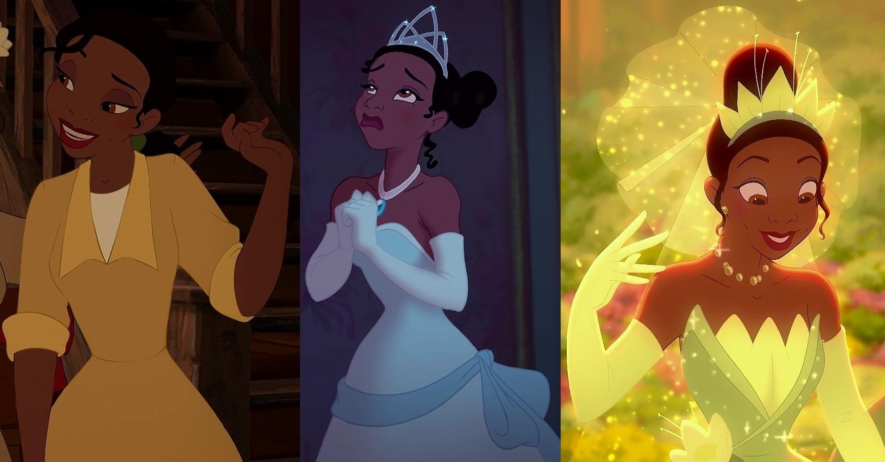 Tiana Disney Fictional Characters Wiki Fandom Powered By Wikia