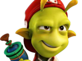 Eckle Young (Planet 51)