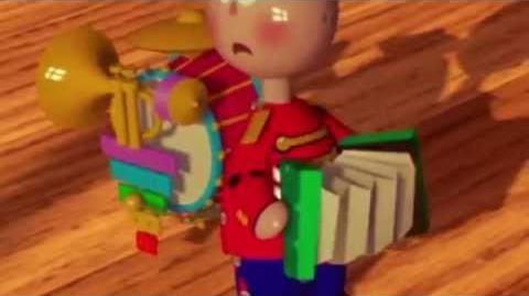Pixar Short Films Collection Volume 1 Tin Toy 1988 HD 720p-0