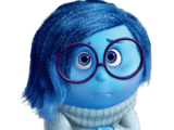Sadness (Inside Out)