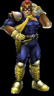 Captainfalcon