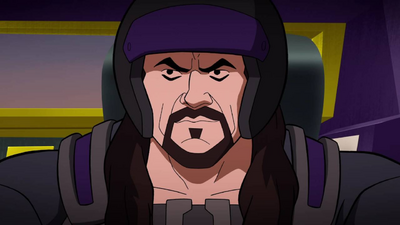 The Undertaker 0002