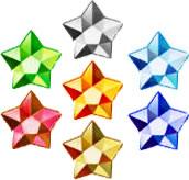 Crystalstars