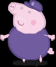 Grandpa Pig-0