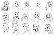 RapunzelExpressionsGK