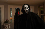 Ghostface SCRE4M